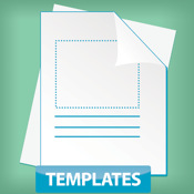 Templates 2003 access templates