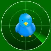TwitRadar
