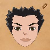 Face Drawer