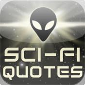Sci-Fi Quotes star trek app