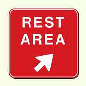 Rest Areas USA