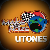 Make Some Noize day dragon story