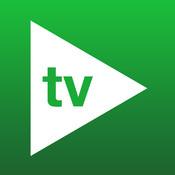 Soccer tv guide sender