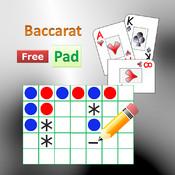 BaccaratPad Free