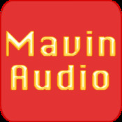 Mavin Audio Lite marine first aid kits
