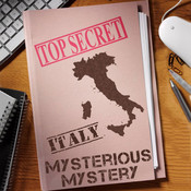 Mysteries Italy