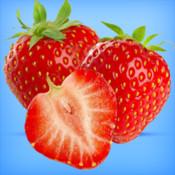 Fruit Slice Salad fruit interactive