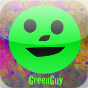 GreenGuy Gravity gravity insane overkill