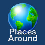 Places Around Free