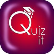 Quiz It - GK Booster