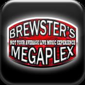 Brewster`s Megaplex