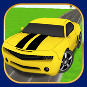 Racer Cars : Highway 3D top cars