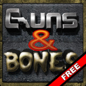 Guns And Bones HD Free