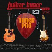 Guitar Tuner i3F PRO HD