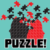 Amazing Puzzles Game HD