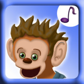 Five Musical Monkeys HD musical