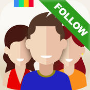 InstaFollow - Get 5000 More Followers on Instagram