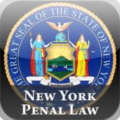NY Penal Law 2013 - New York Statutes