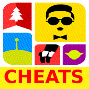 Cheats for Icon Pop Quiz! icon pop quiz
