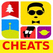 Cheats for Icon Pop Quiz! pop quiz icon