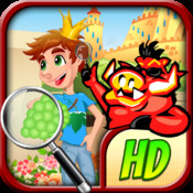 I Wish - Hidden Object Game