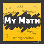 My Math - Mathematics Lite