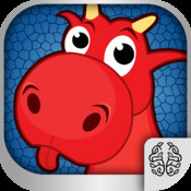 Dragons Flow Free - Connect matching dragons without leaving any empty space dragons