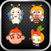 Emoticon Art - New Animated Emoticons for Emails, MMS Messages, Facebook and Twitter emoticon facebook sticker
