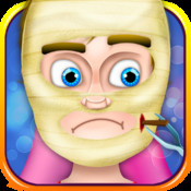 Face Plastic Surgery - Free Surgery Games, Beauty Spa Games, Doctor Games & Hospital Games for Fun games
