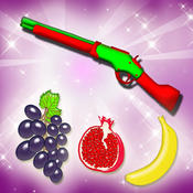 Fruits Shoot Magical Game