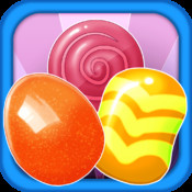 Candy Jelly Bean Mania - Fun Match-3 Candies Swapping Puzzle For Kids HD FREE memory swapping