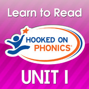 Hooked on Phonics – Helping Kids Learn to Read English While Having Fun. Games and Activities Teach Both Struggling and Advanced Readers.