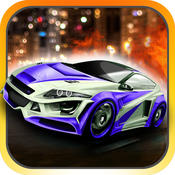 ``A Road Rivals Smash Traffic Riot Racing Game road wanted