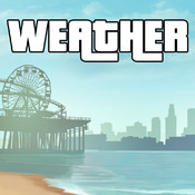 Weather Grand Theft Auto 5 Edition