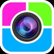 Instaframes - photo & picture frames for instagram frames