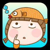 Sushi Blitz - A Cute Pop Three Match Jewel Blitz Like Game sushi menu book