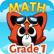 Think and Match - math grade 1