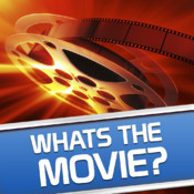 What`s the Movie? - Free Addictive Movie Word Game! avi 3gp movie