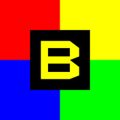 BrainRGBYWorkout - Red Green Blue Yellow -