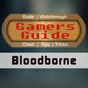 Gamer`s Guide for Bloodborne