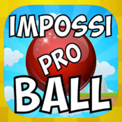 ImpossiBall PRO: An Impossible Red Ball Obstacle Challenge