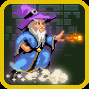 Mad Merlin's Magic Mage Mania Pro– Camelot Kingdoms Hero's Quest