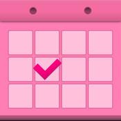 Menstrual Calendar for iPad