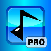 Music Player PRO - Player app can play YouTube music video clip by playlists that includes player functions background, shuffle ,continuous and repeat! player for flv
