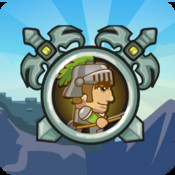Tiny Castle Tower Rush Game for Free