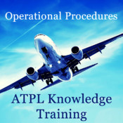 ATPL Operational Procedures