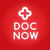 DocNow: Live Doctor Visits, 24/7