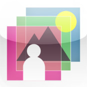 LayerPic - Superimpose Images and Photos Juxtaposer with Cut Out Photo Editor