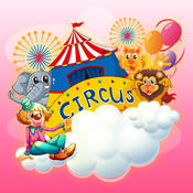 Little Circus Photo Puzzles Free Game - Magic World Jigsaw Fun and Play Time For Kids