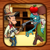 Shoot Mini Iron Zombies – A Road Trip to Black Ops War Free